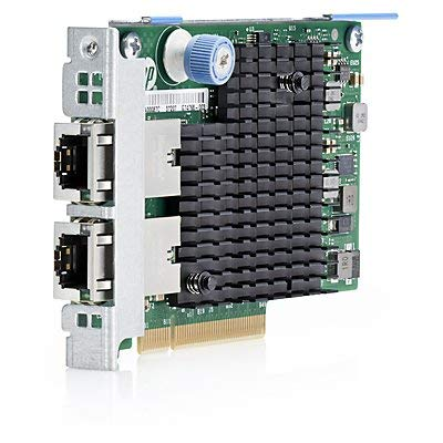 Amazon.com: HPE 716591-B21 Ethernet 10Gb 2-Port 561T Adapter ...