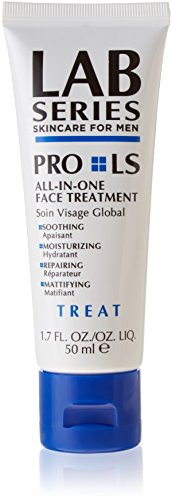 Aramis Lab Series Treat Pro Ls All-In-One Face Treatment for Men, 1.7 (Epi Series)
