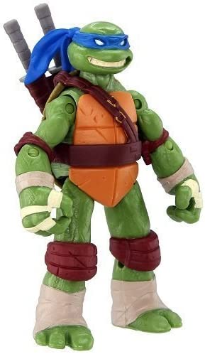 Amazon Com Playmates Toys Tmnt Mutant Turtles Animation 2012