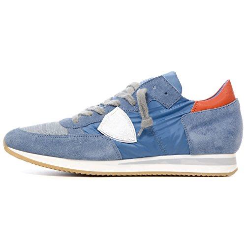 Zapatos para hombre PHILIPPE MODEL TRLU (43, WX35)