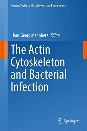 The Actin Cytoskeleton and Bacterial Infection (Current Topics in Microbiology and Immunology)