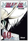 Bleach 40 (Shonen Manga) (Spanish Edition) by Tite Kubo (2012-06-30)