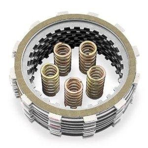 Barnett Performance Products Clutch Plate Kit 306-90-10072