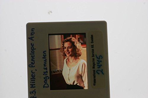 Slides photo of Penelope Ann Miiller in a scene from the film