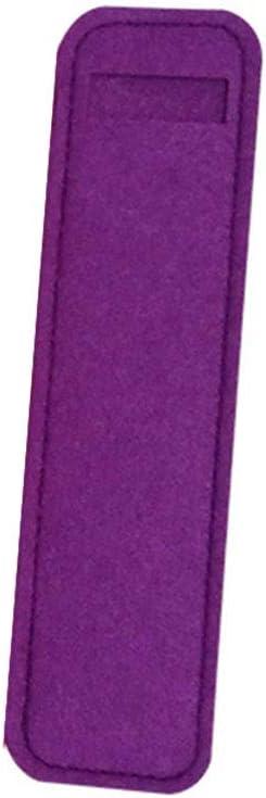 Schreibwaren 17x4.5cm DGY Filz Geschenk Aufbewahrungstasche Roydoa Stifteetui