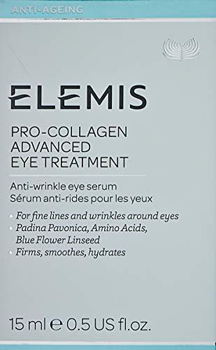 ELEMIS Pro-Collagen Advanced Eye Treatment, Anti-wrinkle Eye Serum, 0.5 fl. oz. by ELEMIS (Image #3)