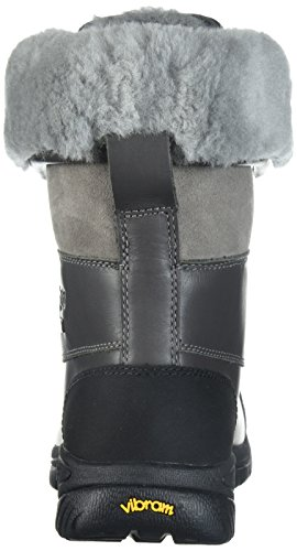 UGG Ms Butte 5521, Stivali, Uomo Metal Leather
