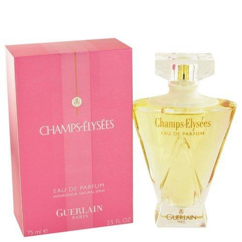 Champs Elysees by Guerlain EAU DE Parfum Spray 2.5 OZ ()
