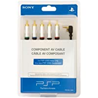 PSP-2000 Component AV Cable