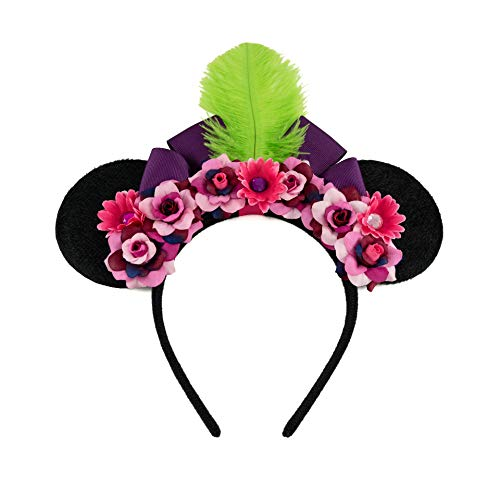 Anastasia Mouse Ears]()