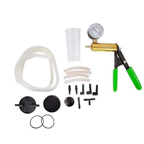 OEMTOOLS 25136 One Man Brake Bleeder & Vacuum Pump Test Kit by OEMTOOLS (Image #2)