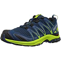 Salomon Men's XA Pro 3D Wide Trail-Runners