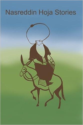 Nasreddin Hoja Stories: Anonymous, Charise Diamond, Evren