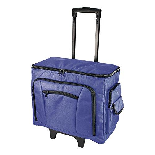 Birch 006105/B Royal Sewing Machine Trolley Bag 47 x 38 x 24cm by Birch