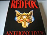 Red Fox, Anthony Hyde, 0816140561