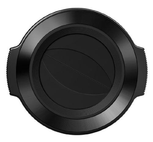Olympus LC-37C Black Lens Cap for 14-42mm EZ