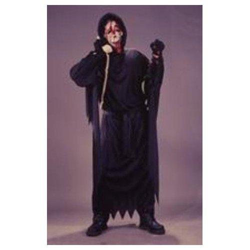 Bleeding Wassup Adult Costume - Standard -