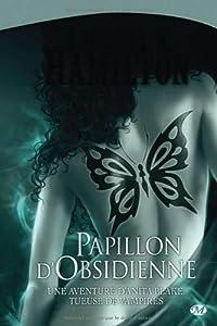 """Afficher """"Anita Blake n° 9 Papillon d'Obsidienne"""""""