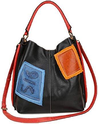 Women Madewell Genuine Leather Shoulder Bag Designer Purses and Handbag Teacher Work Tote Bag Large Hobo Bag