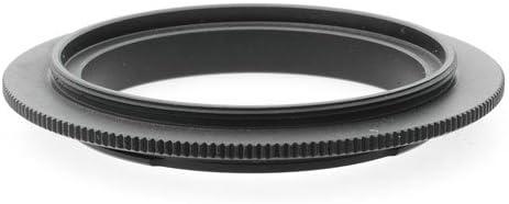 DSLRKIT Macro Reverse 49 mm Anillo Adaptador para Olympus ...