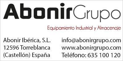 Juego de Tanquetas de 6.000Kg de Capacidad AbonirGrupo.com: Amazon.es: Industria, empresas y ciencia