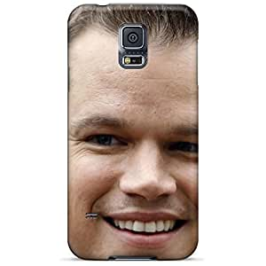 samsung galaxy s5 Compatible phone case skin Skin Cases Covers For phone Hybrid matt damon american actor