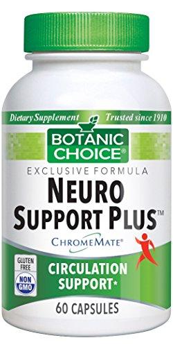 Botanic Choice Neuro Support Capsules