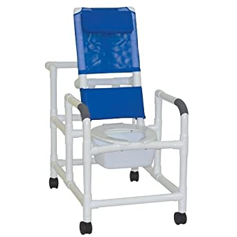 Amazon.com: MJM Internacional 194-sq-pail reclinable silla ...