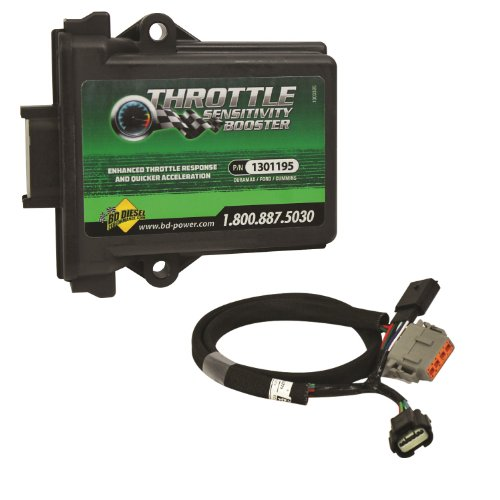Best Fuel Injection Throttle Controls