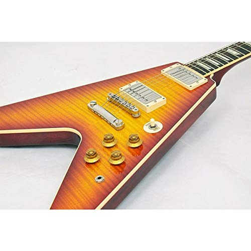 Gibson Custom ギブソンカスタム/Modern Era Flying V Standard Washed Cherry B07QQPVYG7