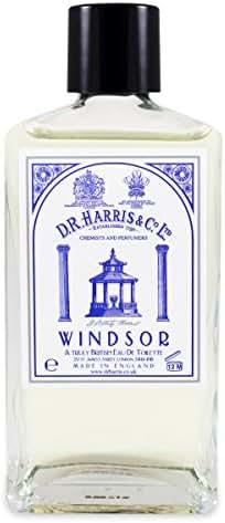 Windsor Eau de Toilette 100 Milliliter Bottle by D.R. Harris and Co.
