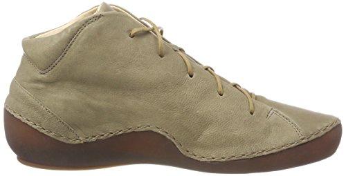 Sneaker Beige a Kapsl Think 282064 Alto Collo Donna 24 Macchiato 0qRnE7