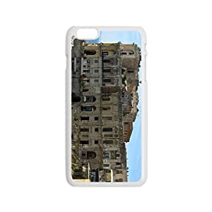 Naples Italy Hight Quality Case for Iphone 6