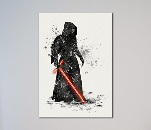 Star Wars Kylo Ren the force awakens starwars