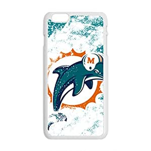 MiamiDolphins Phone Case for iPhone 6plus