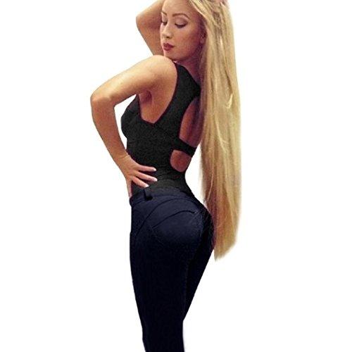Fashion Pants for Women, Egmy 1PC Women Low Waist Sexy Hi...