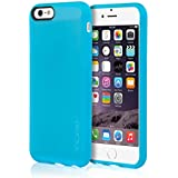 iPhone 6S Case, Incipio NGP Case [Flexible][Shock Absorbing] Cover fits both Apple iPhone 6, iPhone 6S - Translucent Blue
