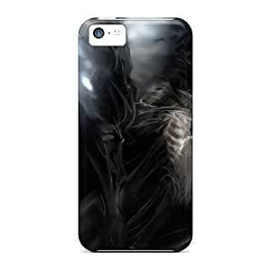 Fashion Cases For Iphone 5c- Ghost Defender Cases Covers