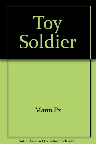 Toy Soldier Stocking - The toy soldier (A stocking stuffer pop-up book)