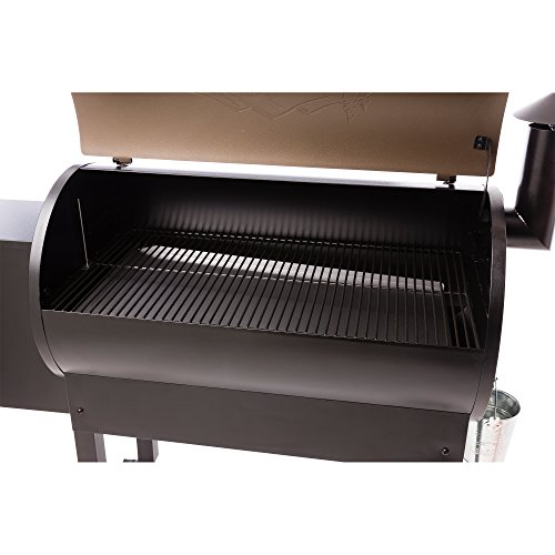 Buy rated smokers grills