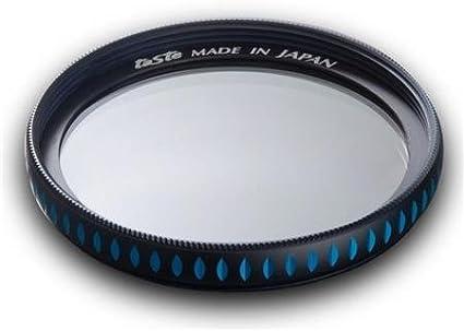 Taste 52mm Planet U UV Filter Black and Blue
