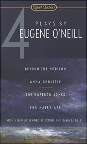 4 Plays (Signet Classics) by Eugene O'Neill (2007-08-01)