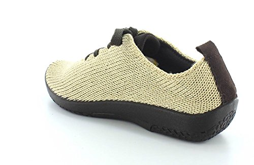 Arcopedico Womens LS Oxford Beige 37 European dzak6R0