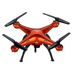 Syma X5SW/X5SW-1 Dron de versión actualizada del X5C Explorers RTF ...
