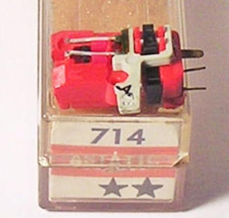 Fonógrafo Tocadiscos Aguja láser p-154d para ZENITH 142 ...