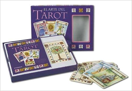 ARTE DEL TAROT, EL (INCLUYE BARAJA Y LIBRO): LIZ DEAN ...