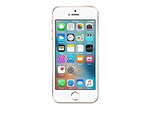 Apple iPhone SE - 32GB Factory Unlocked - (Certified Refurbished)