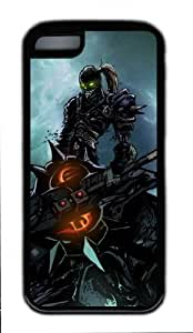 World of Warcraft iphone 5c iphone 5c Case, Custom iphone 5c iphone 5c Case by vipcustomonline