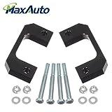 lift kits avalanche - Chevrolet Silverado 1500 Leveling Kit, MaxAuto 1.5