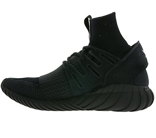 Adidas Originals S80508 Tubular Doom Pk Black Dk Grey White Core Black night Grey ftwr
